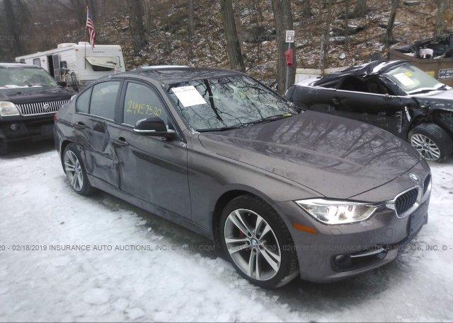 Inventory #369625797 2013 BMW 335