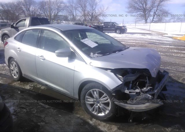 Inventory #405186155 2012 FORD FOCUS