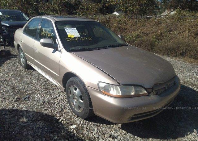 Inventory #681751922 2001 Honda ACCORD