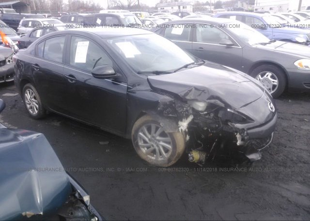 Inventory #813831351 2012 Mazda 3