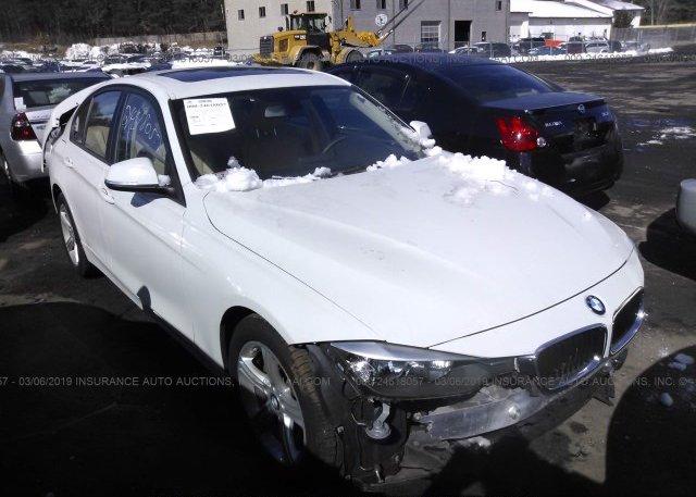 Inventory #627899583 2015 BMW 320