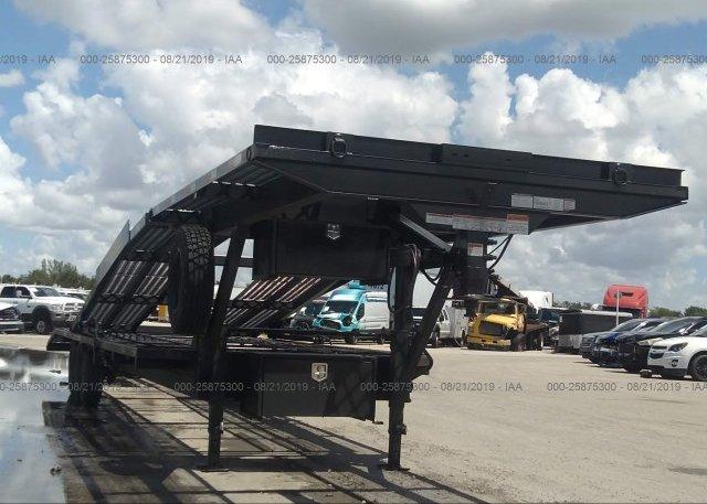 Inventory #812584206 2019 KAUFMAN AUTO HAULER