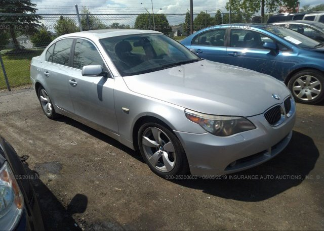 Inventory #278134636 2007 BMW 530