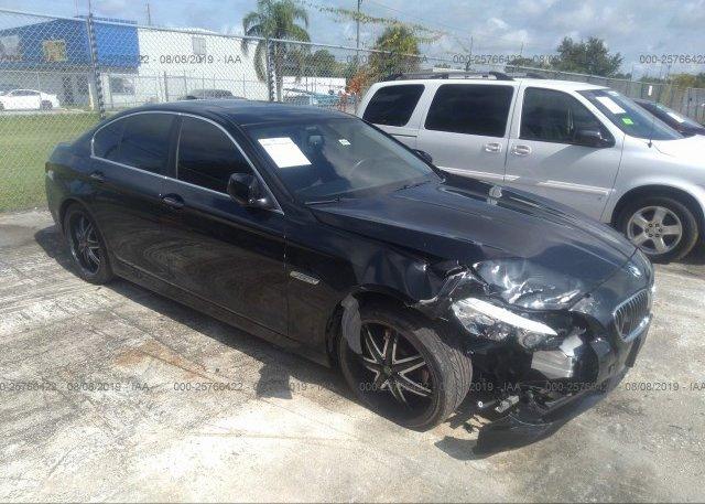 Inventory #933372910 2012 BMW 528