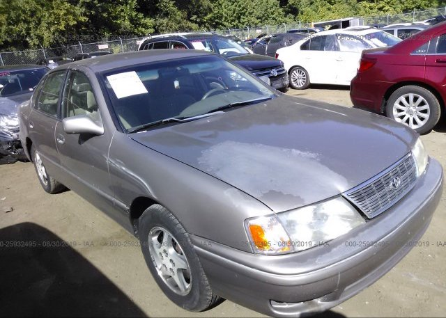 Inventory #256819985 1999 Toyota AVALON
