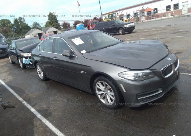 Inventory #556800474 2014 BMW 528