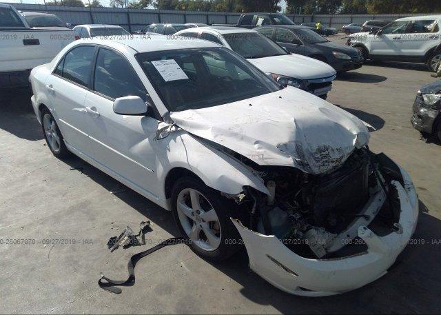 Inventory #660970961 2007 Mazda 6
