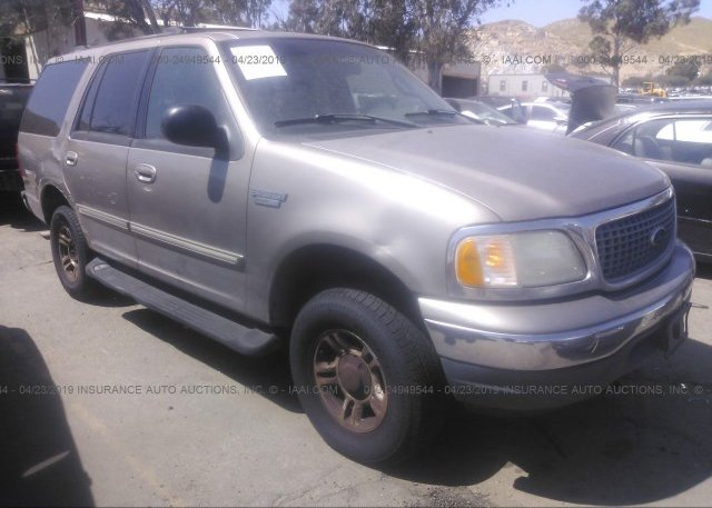 Inventory #575369116 2001 FORD EXPEDITION
