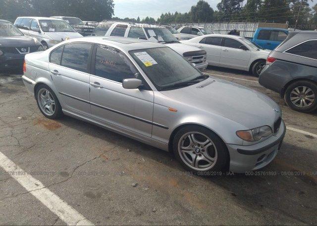 Inventory #311386886 2003 BMW 330