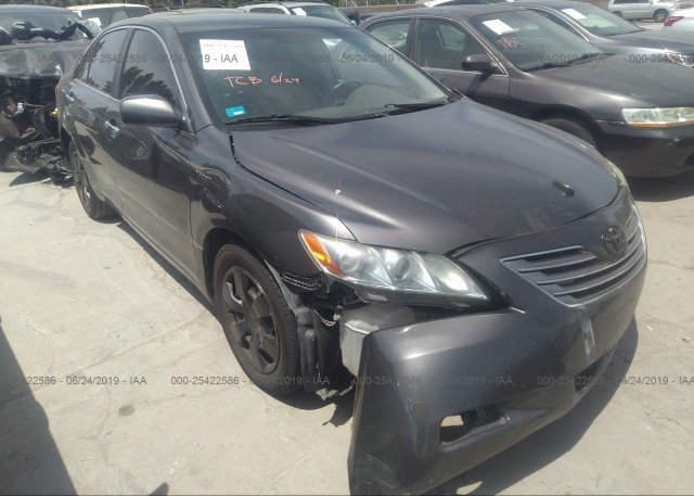 Inventory #880154095 2009 Toyota CAMRY