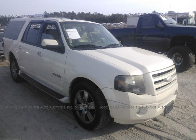 Inventory #544865732 2007 FORD EXPEDITION