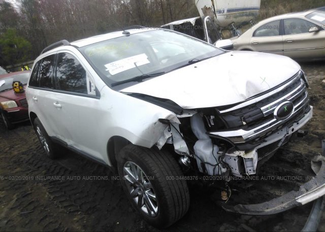 Inventory #172019578 2013 FORD EDGE