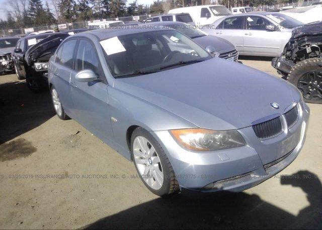 Inventory #810156145 2006 BMW 325