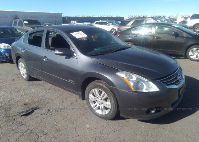 1N4CL2APXBC106166 2011 NISSAN ALTIMA