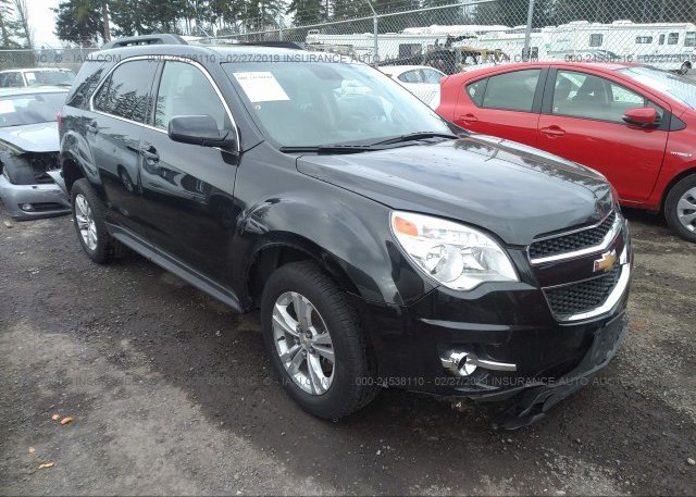 Inventory #572257404 2015 Chevrolet EQUINOX