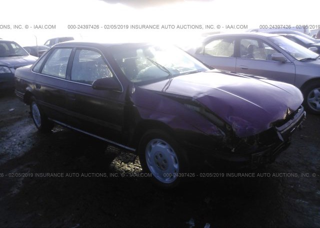 Inventory #372481172 1993 FORD TAURUS