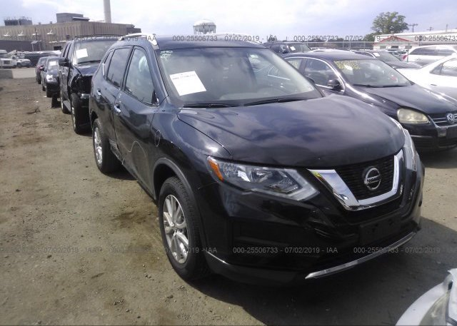 Inventory #250413041 2018 NISSAN ROGUE