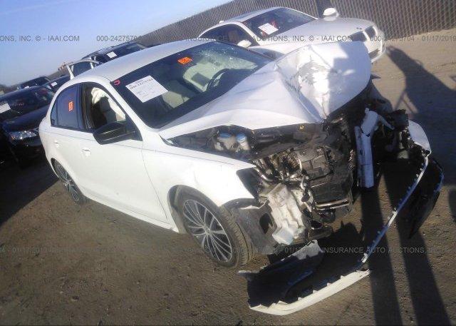 Inventory #991683776 2016 Volkswagen JETTA