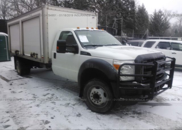 Inventory #728759455 2013 FORD F550
