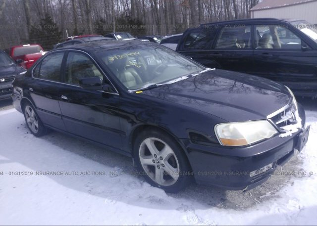 Inventory #934945592 2003 Acura 3.2TL