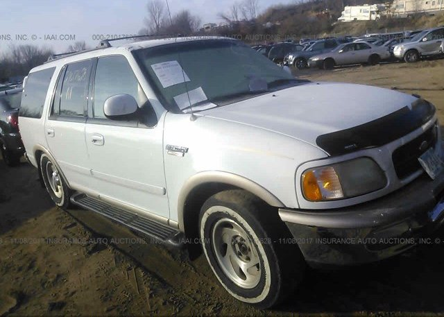 Inventory #335641524 1998 FORD EXPEDITION