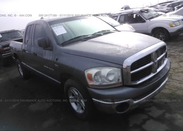 Inventory #301233947 2006 Dodge RAM 1500