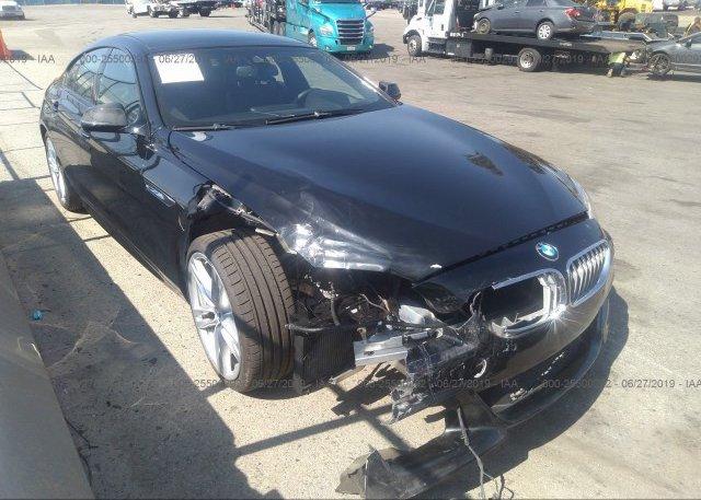 Inventory #186314784 2016 BMW 650