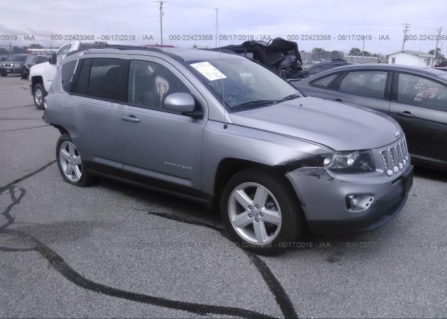 Inventory #675377716 2014 JEEP COMPASS