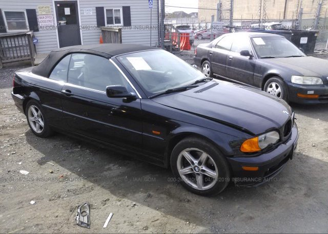 Inventory #654019748 2002 BMW 325