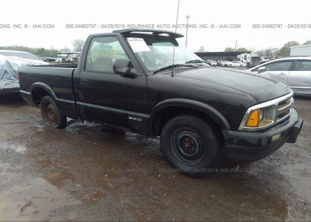 Inventory #703395279 1995 Chevrolet S TRUCK