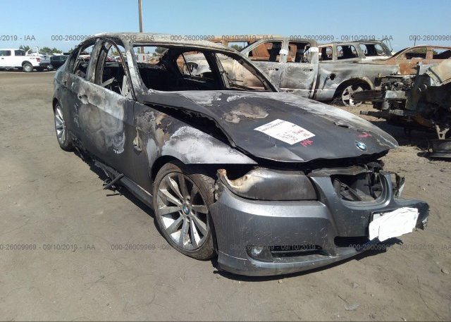 Inventory #115348486 2011 BMW 328