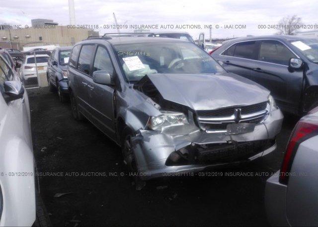 Inventory #858407345 2013 Dodge GRAND CARAVAN