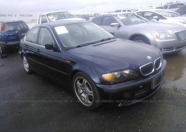 Inventory #311965123 2005 BMW 330