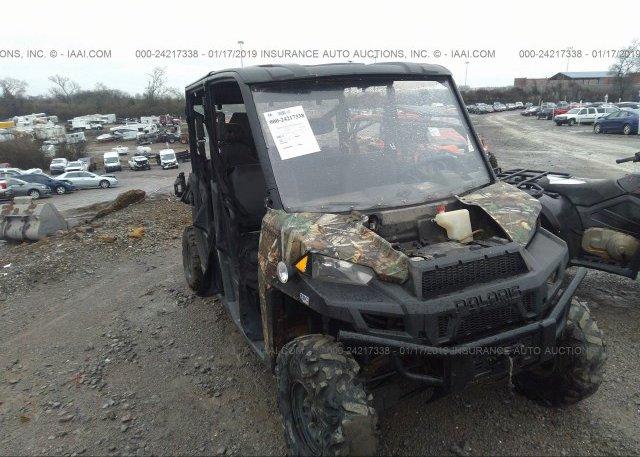 Inventory #429552412 2014 POLARIS RANGER