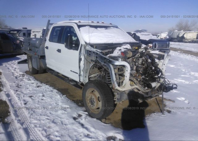 Inventory #768724787 2017 FORD F450