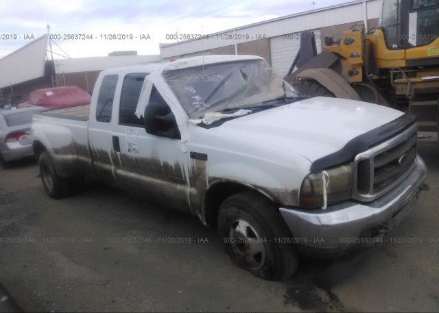 Inventory #808881812 2004 FORD F350