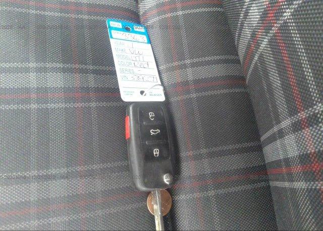 WVWED7AJ0BW339271 2011 VOLKSWAGEN GTI