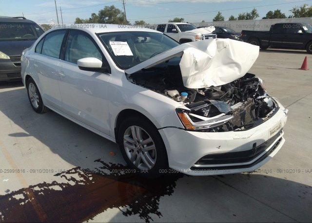 Inventory #120946444 2017 Volkswagen JETTA