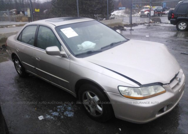 Inventory #115225991 2000 Honda ACCORD