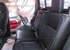 2017 Nissan XD 5.0L, лот: i24458435