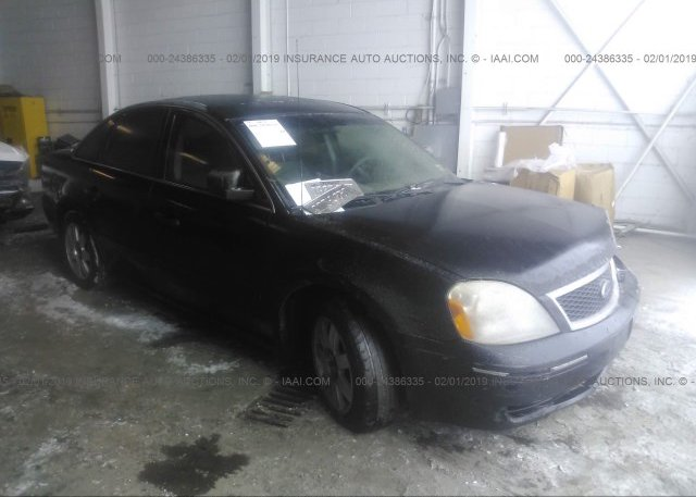 Inventory #642278699 2006 FORD FIVE HUNDRED