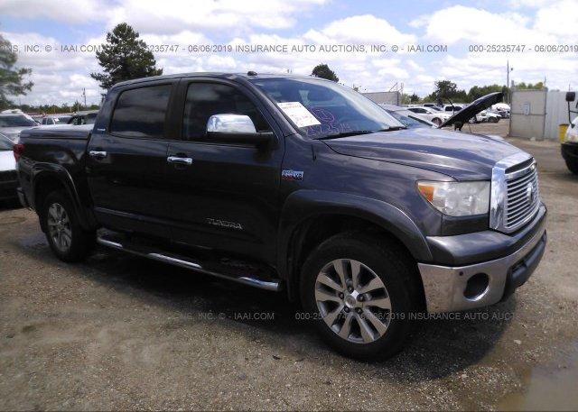 Inventory #330606689 2012 Toyota TUNDRA