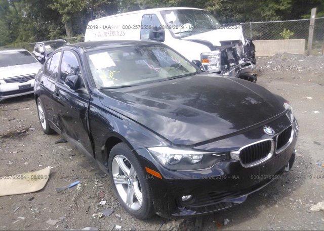 Inventory #495257575 2013 BMW 328