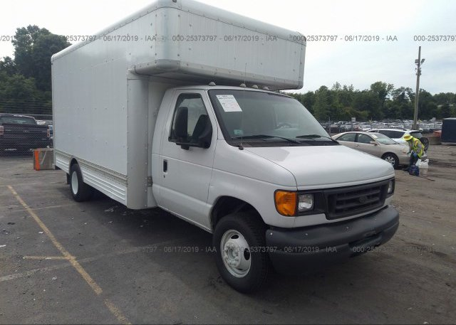 Inventory #264571831 2007 FORD ECONOLINE