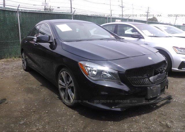 Inventory #381939775 2014 Mercedes-benz CLA