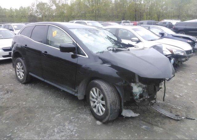 Inventory #169345938 2010 Mazda CX-7
