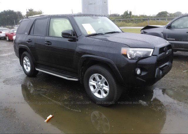 Inventory #445999584 2016 Toyota 4RUNNER