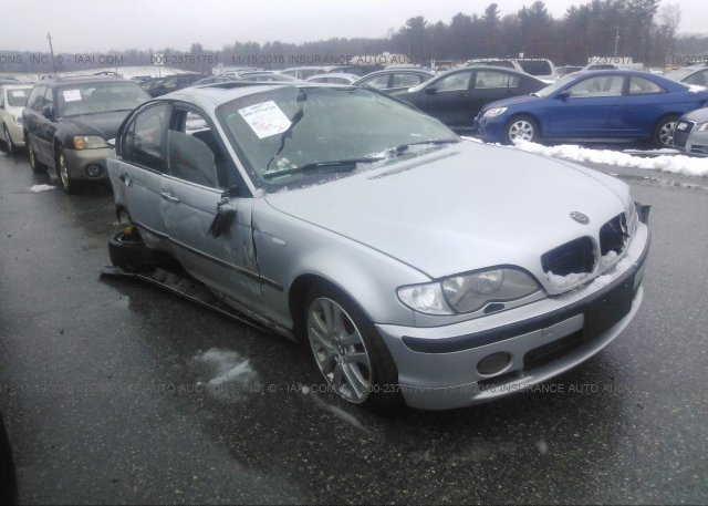 Inventory #587080888 2002 BMW 330