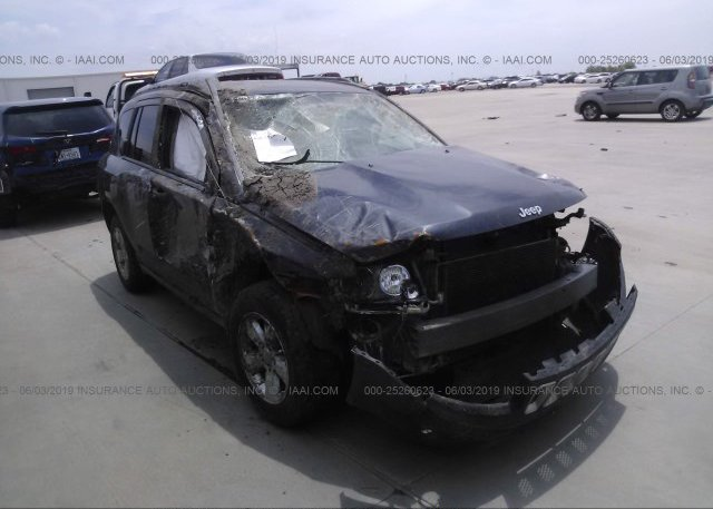 Inventory #465719021 2016 JEEP COMPASS