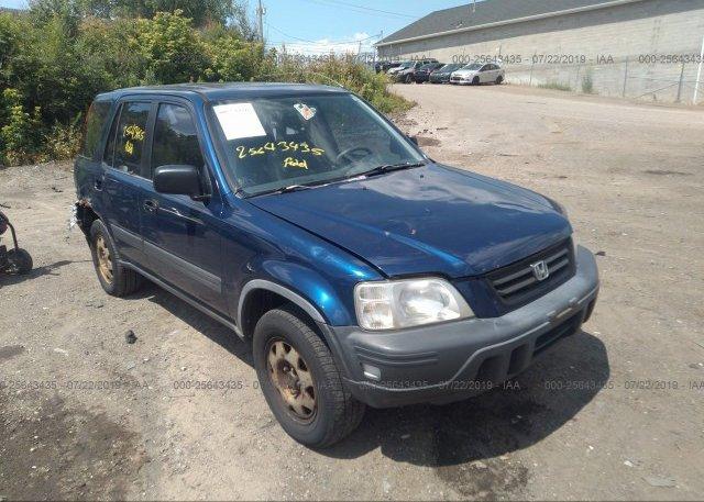 Inventory #212979499 1998 Honda CR-V